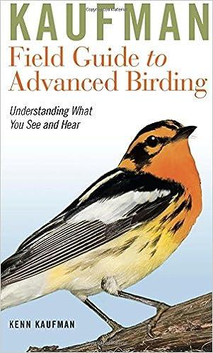 American Birding Association Field Guide to Birds ...
