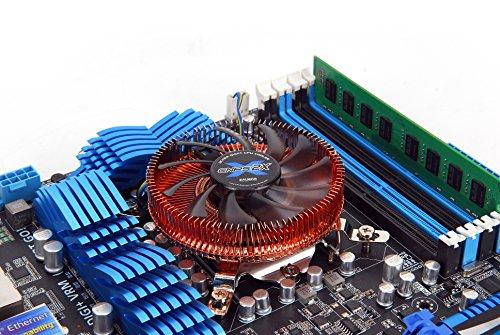 Zalman CPU CNPS2X