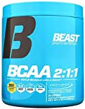 Best Sport Supplements Amino Acids Supplements - Beast Sports Nutrition – BCAA 2:1:1 – Amino Review