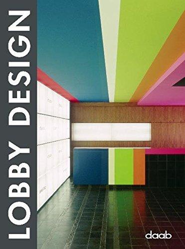 Lobby Design: Dt. /Engl. /Franz. /Span. /Ital.