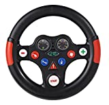 BIG 800056487'Racing Sound Wheel Toy for Bobby Car