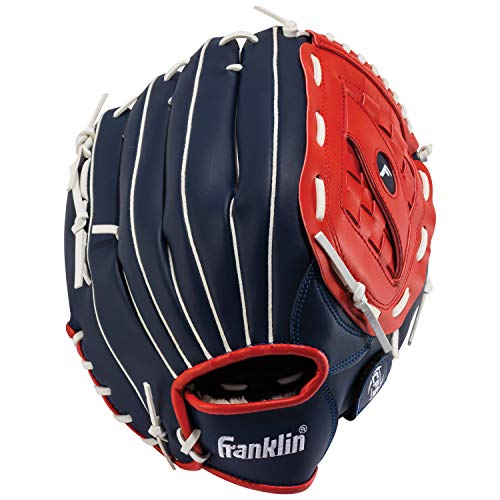 (Franklin Sports Hand Orientation: Right Handed Thrower - Style: 14