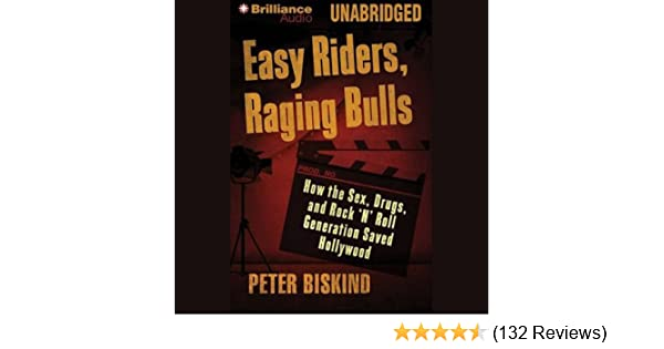 Amazon easy riders raging bulls how the sex drugs rock n amazon easy riders raging bulls how the sex drugs rock n roll generation saved hollywood audible audio edition peter biskind dick hill fandeluxe Choice Image