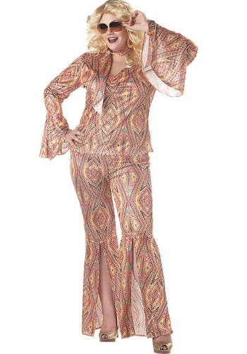 70s fancy dress costume collection - 4