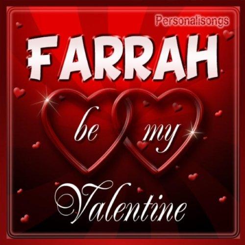 Farrah Valentine naked 702