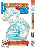 Hunter x Hunter, Vol. 24: 1: Part 4