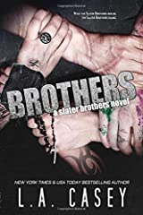 Brothers (Slater Brothers) Paperback