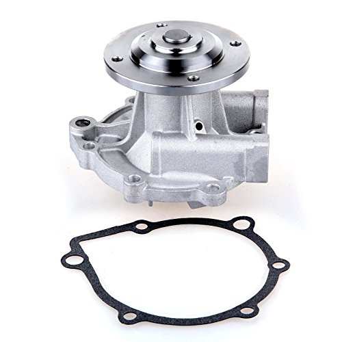 SCITOO Water Pump fits for Suzuki ESTEEM SIDEKICK Aerio Vitara SX4 1.8 2.0 2.3L Chevy Tracker