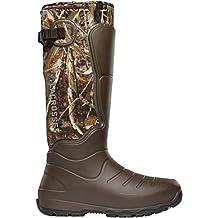 LaCrosse Men's Aerohead 18-Inch Realtree Hunting Boot