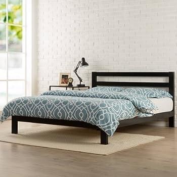 Amazon Com Zinus Modern Studio 10 Quot Metal Platform Bed