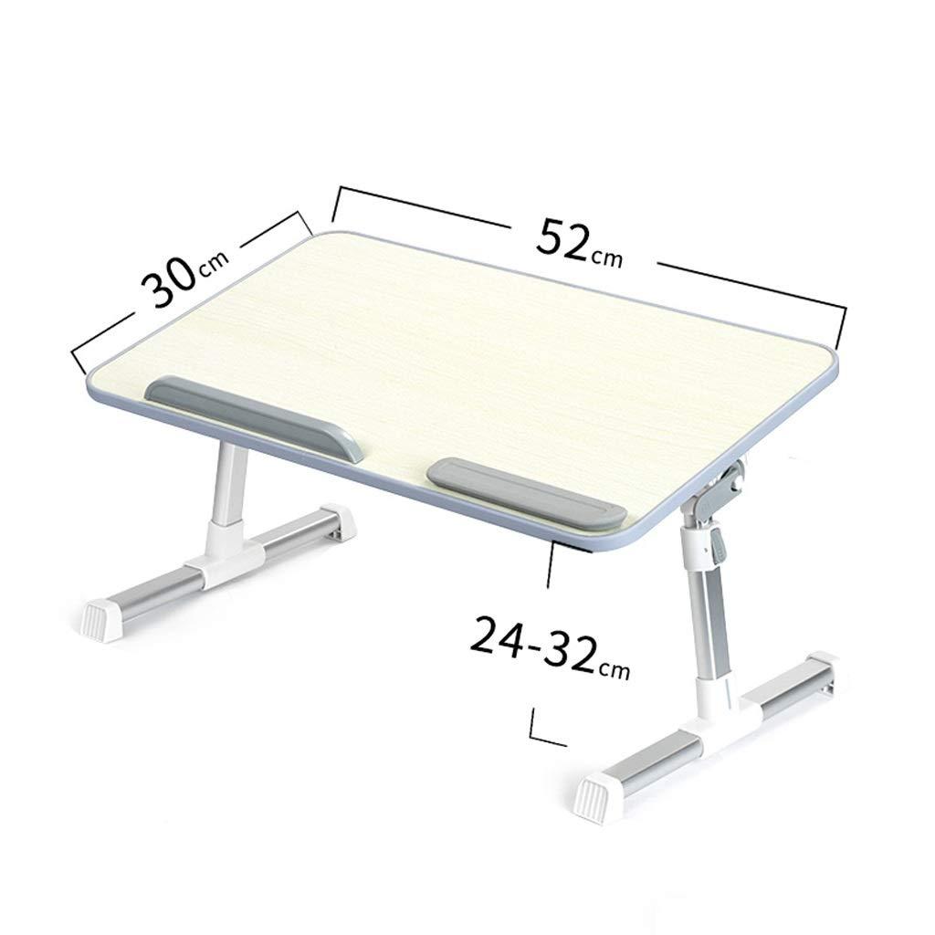 ZH Bases de portátiles El escritorio plegable para computadora ...