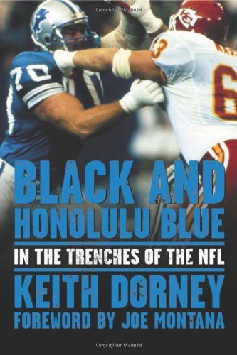 Black and Honolulu Blue: In the Trenches of the - Honolulu Marketplace