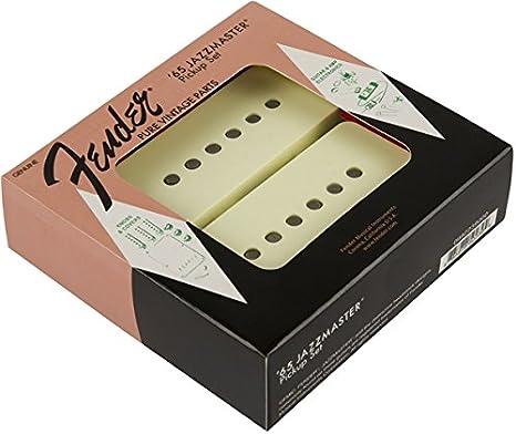Fender 099-2239-000 Pure Vintage Jazzmaster Pickup Set 0992239000