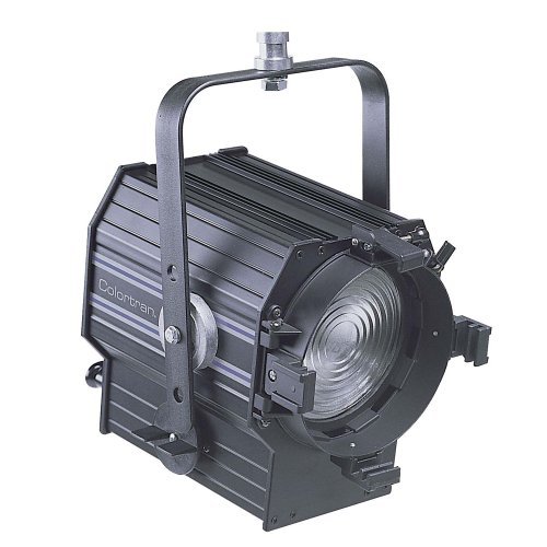 Leviton FR1TH-22B 6-Inch Theater Fresnel with