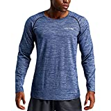 Men's New Fitness Training Clothes Long Sleeve