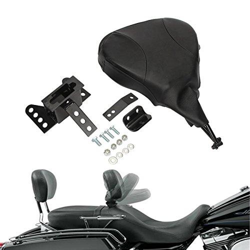 Motorcycle Backrest Driver - 6