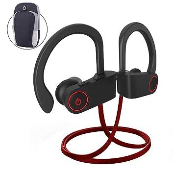 Auriculares Bluetooth Correr, Auriculares Bluetooth Deportivos ...