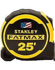STANLEY 2018 FATMAX 25 ft. Tape Meas