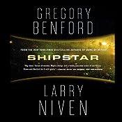 Shipstar | Gregory Benford, Larry Niven