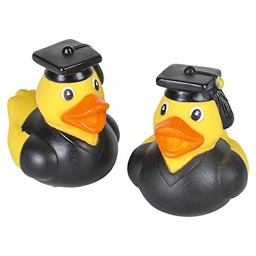 Graduation Rubber Ducks (Rhode Island Novelty 2