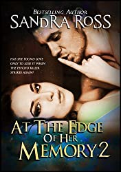 At the Edge of Her Memory 2: An Erotic Thriller