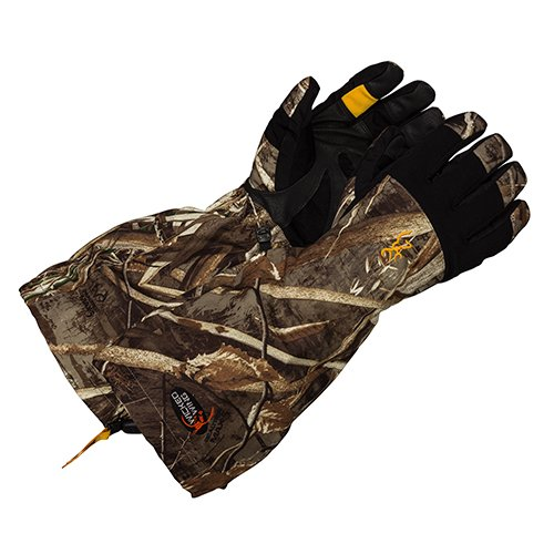 Browning Gloves Wicked Wing Decoy Rtm5, Size: L (3073007603)