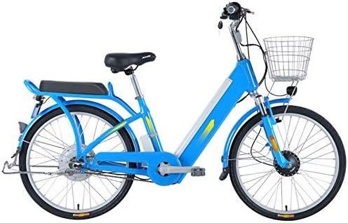 S.N S Bicicleta eléctrica Ocio Viaje Coche eléctrico 48V Batería ...