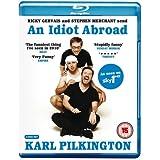 An Idiot Abroad - Series 1 [Blu-ray] [Region Free]