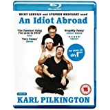 An Idiot Abroad - Series 1 [Region Free]