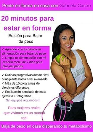Desarrollo perdida de peso ejercicios