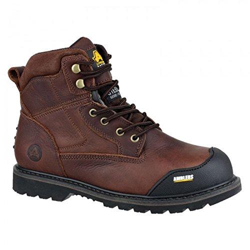 Amblers Safety FS167 – Chaussures montantes de sécurité – Homme