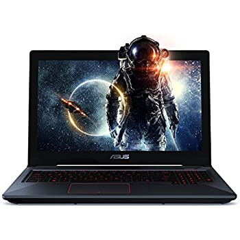 ASUS FX503VD Powerful Gaming Laptop 156\u201d Full HD, Intel