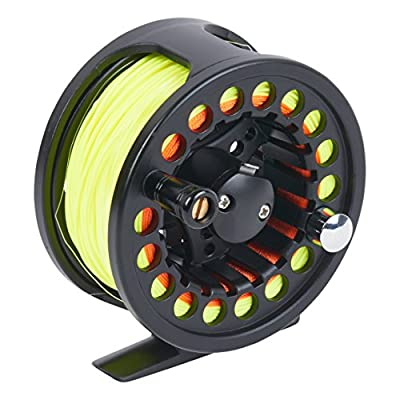 Wild Water Complete 3/4 Fly Fishing Starter Package