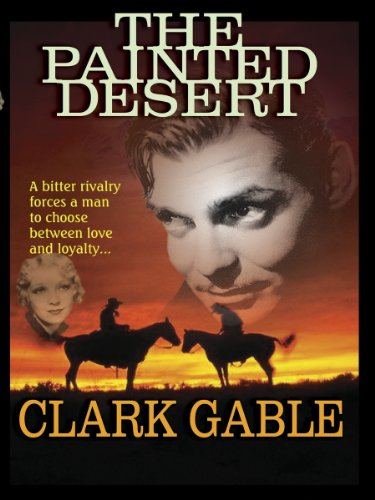 The Painted Desert (Desert Classic)