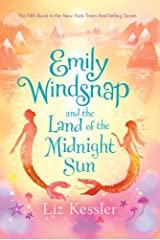 Emily Windsnap and the Land of the Midnight Sun Kindle Edition