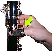 Nubs protectores de pulgar para saxofón, oboe, clarinete