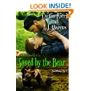 Saved By The Bear (Patching Up Book 4)