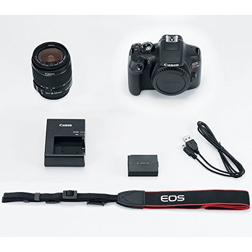 51s9pGzCobL - Canon EOS Rebel T5 Digital SLR Camera Kit with EF-S 18-55mm IS II Lens