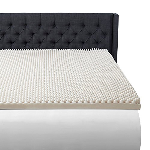"Beautyrest 3"" Convoluted Foam Mattress Topper, King"
