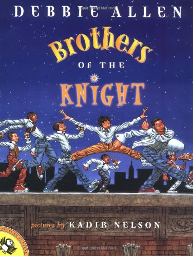 the allen brothers - 2