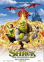 Filmcover Shrek - Der tollkühne Held