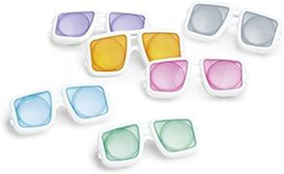 Gafas de sol Estuche para lentillas para mayor contacto lentes colour verde: Amazon.es: Salud y cuidado personal