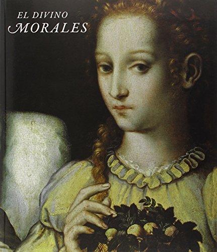 Descargar Libro El Divino Morales Vv.aa.