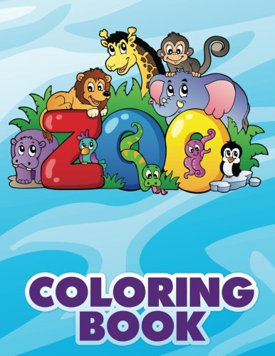 Zoo Coloring Book Speedy Publishing PDF Fed8e7b26 Choosing The