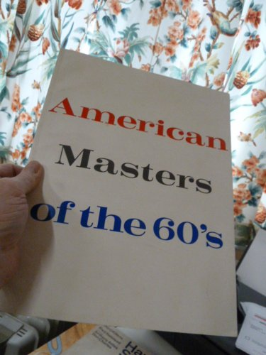 American Masters of the 60's