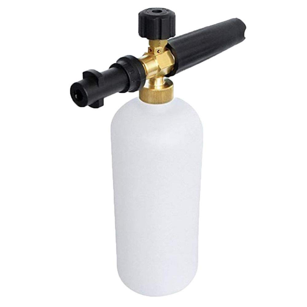 SavingPlus Karcher K Series 1L Pressure Washer Snow Foam Lance Bottle UK