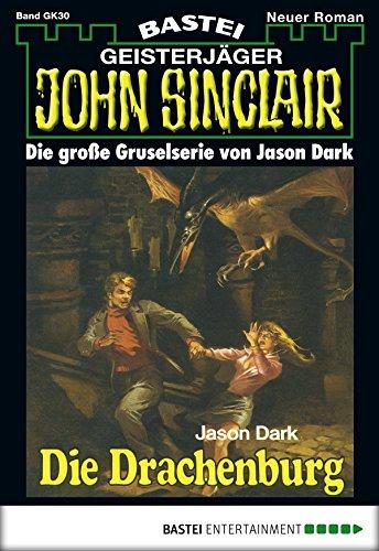 John Sinclair Ebook