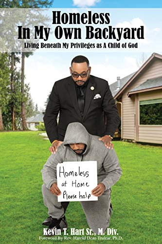 Homeless In My Own Backyard by Kevin Hart ebook deal