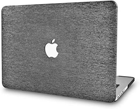 LuvCase Leather Compatible MacBook Display