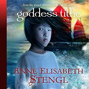 Goddess Tithe Audiobook